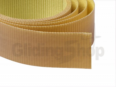 Self-adhesive Teflon Sealing and Slide Tape 30 mm