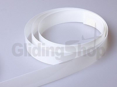 Pre-Curved Mylar 27 mm