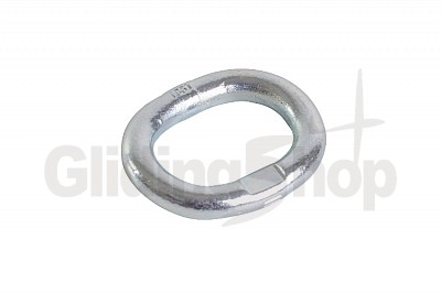 Tost Connecting Ring - Oval, Large