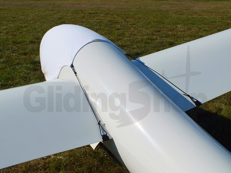 Softshell Canopy Cover & Softshell Canopy Cover | GlidingShop - All for Soaring