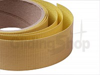 Self-adhesive Teflon Sealing Tape 38 mm with Glass Fabric