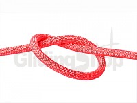 Tow rope 8 mm PAD Red